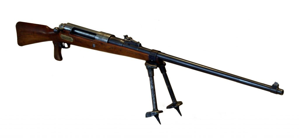 Mauser Rifle - Where to buy vintage guns