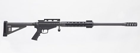 11 of the World's Most Powerful Rifles - 2019 1