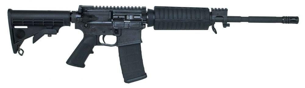 Windham AR-15, a cheap AR-15