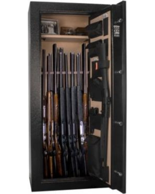 Cannon Gun Safe 16.3ft - One of the best gun safes for sale online