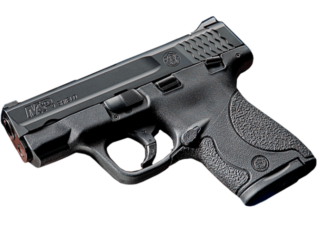 Smith & Wesson M&P45 Shield 2.0
