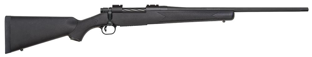 Mossberg Patriot 7mm Rem Mag, the best cheap hunting rifle in the world?