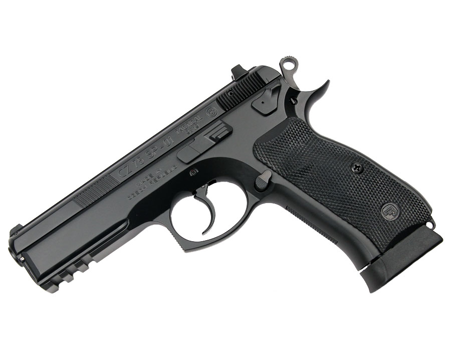 CZ7 5SP01 Tactical