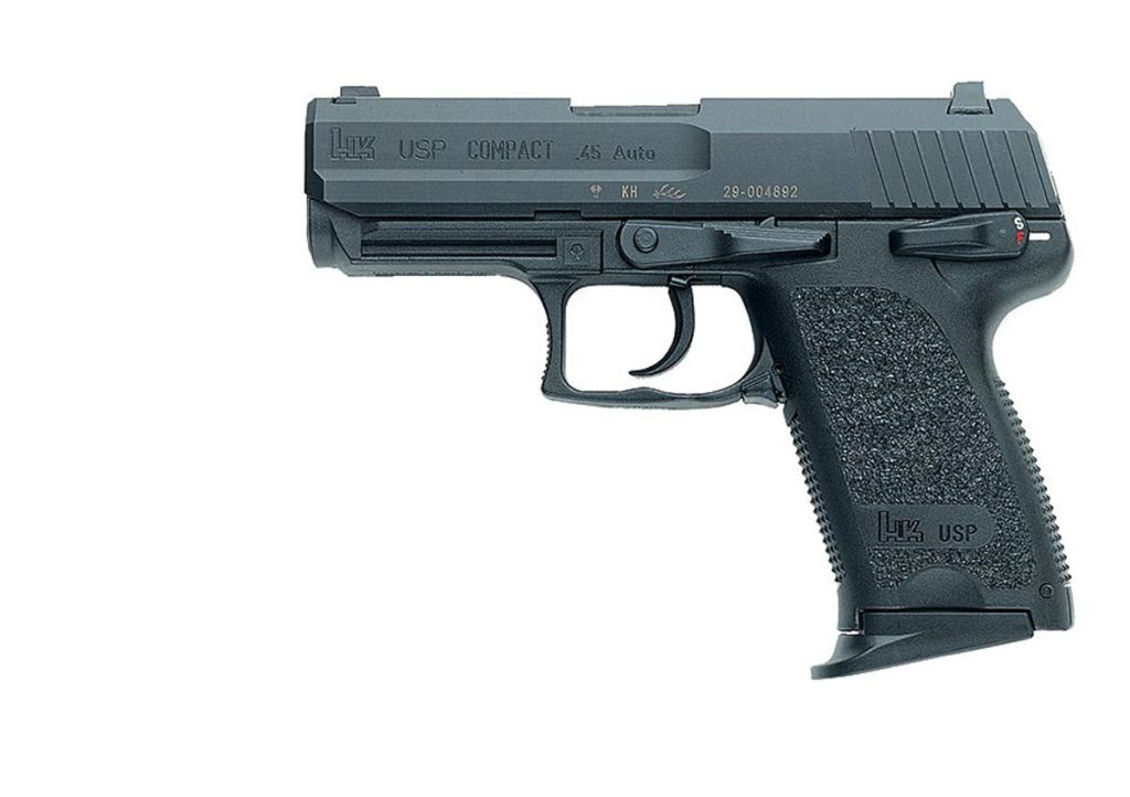 HK USP Compact for sale