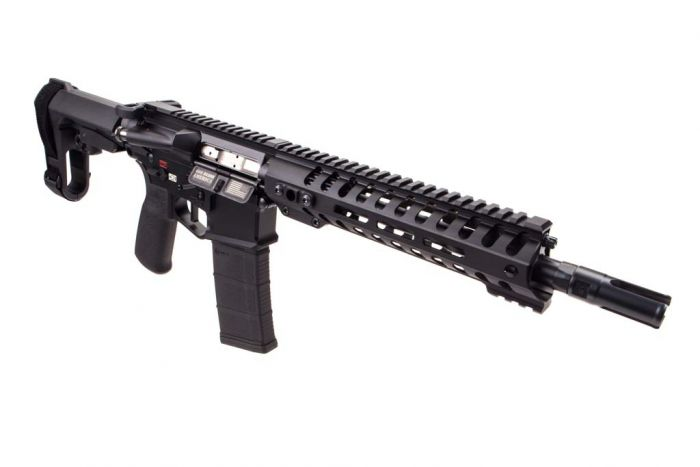 Patriot Ordnance Factory Renegade Plus AR-15 Pistol for sale