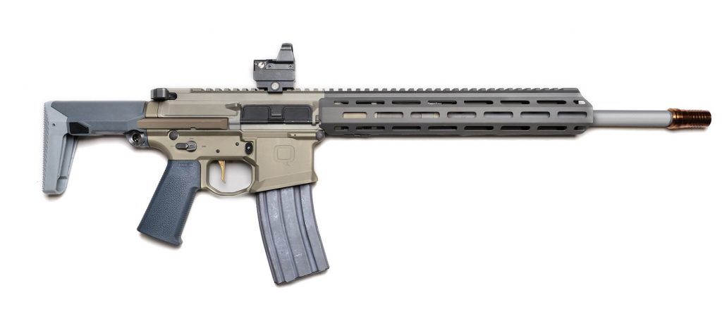 Where to buy a Q Honey Badger rifle