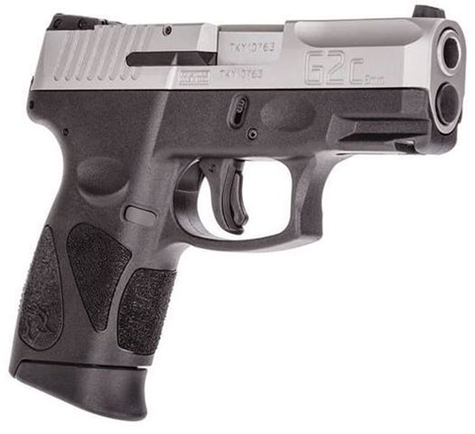 Taurus G2C - The best cheap CCW on sale in 2019. Buy your Taurus G2C at the best price now at the USA Gun Shop. Just $209.99