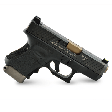 TTI Glock 26 Combat Carry from John Wick 2