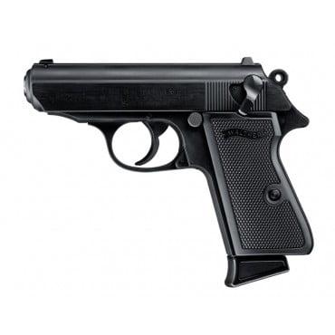 Walther PPK for sale, James Bond gun in 22LR