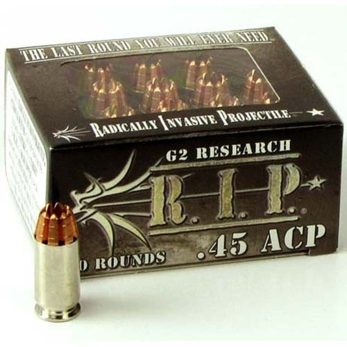 G2 Research RIP 45 CP For Sale