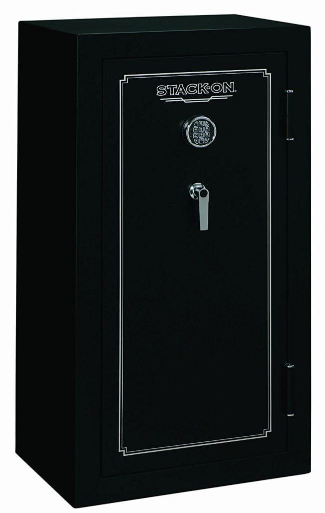 Stack-On 24 Gun Safe - One of the best safes under $1000