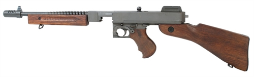 How to Buy A Tommy Gun 1