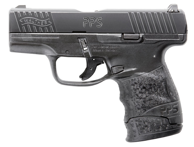 Walther PPS M2 9mm for sale, just $269.99 for a brand new concealed pistol.