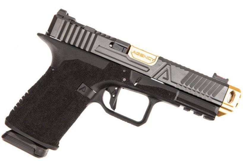 20 Best Full Size 9mm Handguns For Sale in 2019 – USA Gun Shop