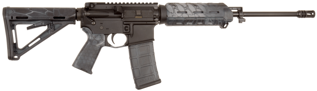 12 Best AR-15 Rifles For $500 or Less - June 2019 1