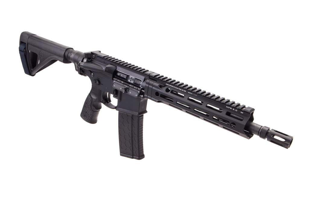 Daniel Defence DDM4V7P on sale now, get the best AR pistol