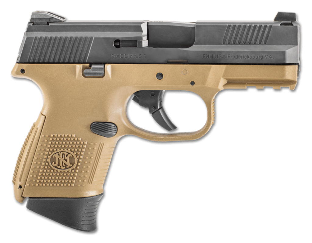 FN FNS-9 Compact for sale, one of the best handguns for sale