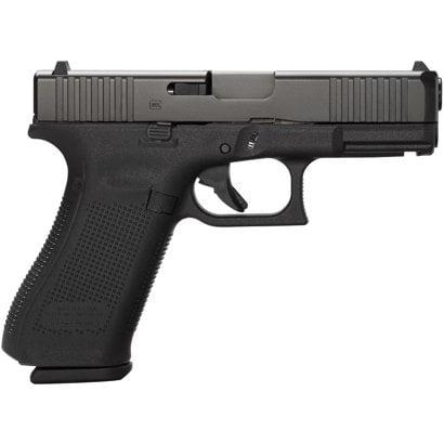 Is The New Glock 45 The Best Compact Handgun? 1