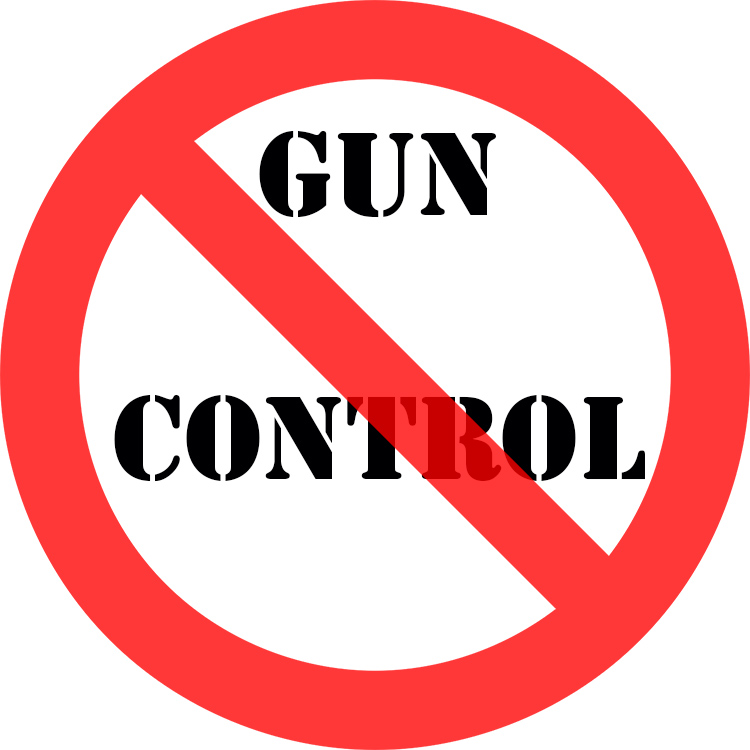 Gun Control sucks and boulder has revolted against assault weapon control