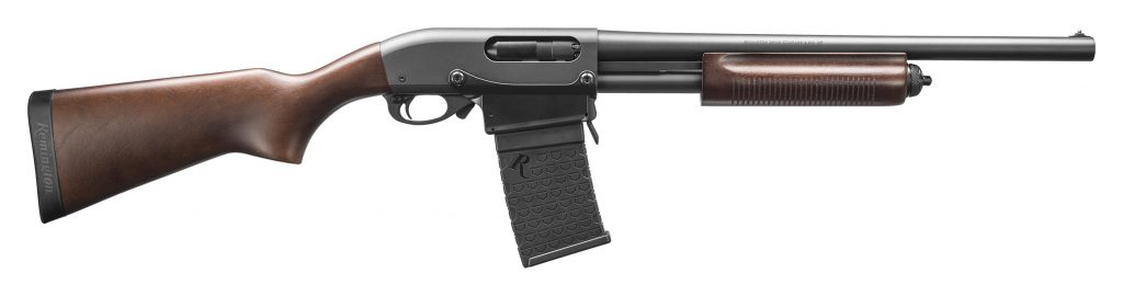 Remington 870 DM Hardwood For Sale