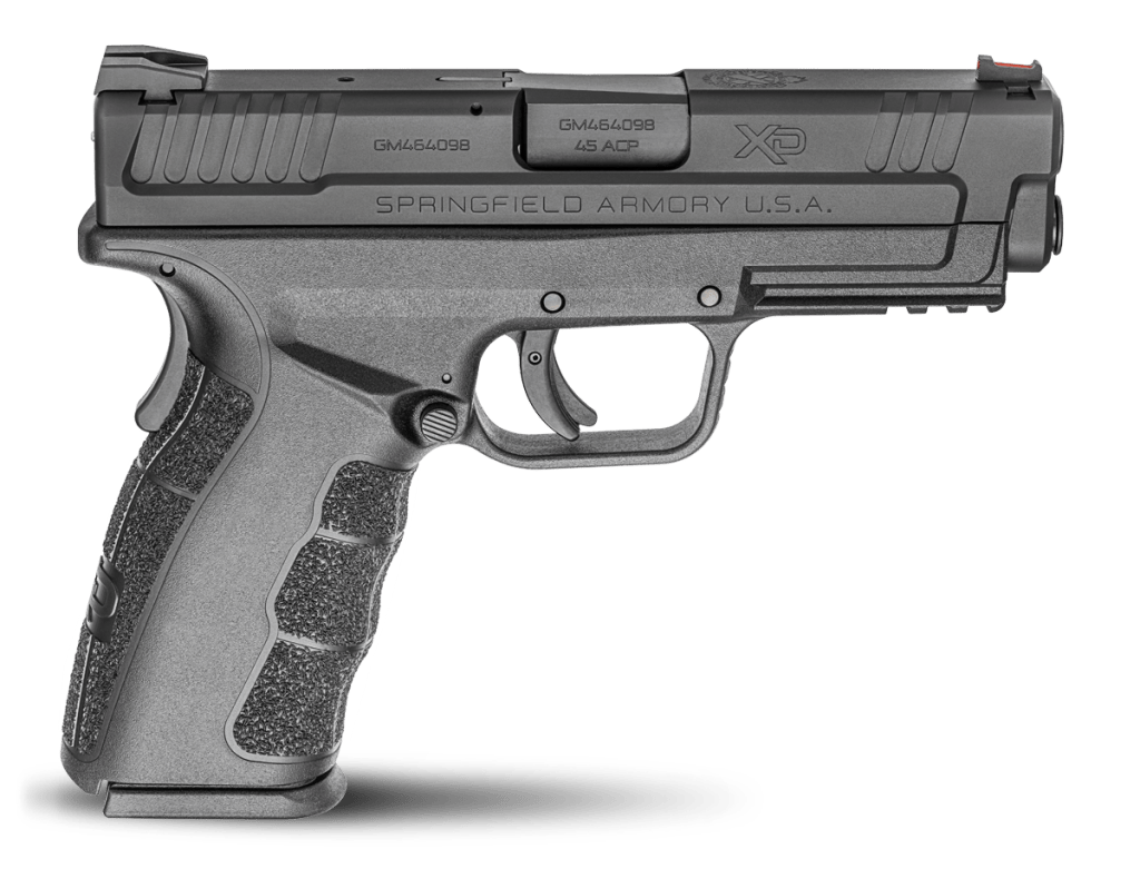 The Springfield Armory XD-C Mod 2 4 inch for sale
