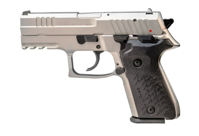ReX Zero CP for sale - the concealed carry version of the brilliant Slovenian 9mm handgun for sale.