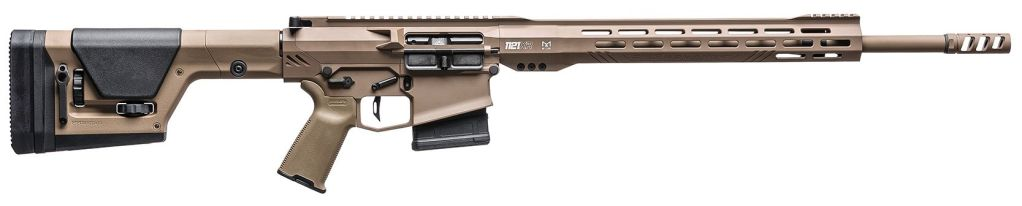 Rise Armament 1121XR Precision Rifle for sale - One of the best Creedmoor sniper rifles out there.