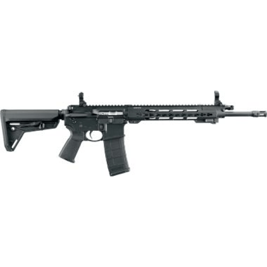Ruger SR-556 Tactical Takedown rifle on sale. A bargain AR-15 for sale.