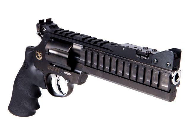 Nighthawk Tactical Custom Korth Super Sport revolver for sale - $4,799.