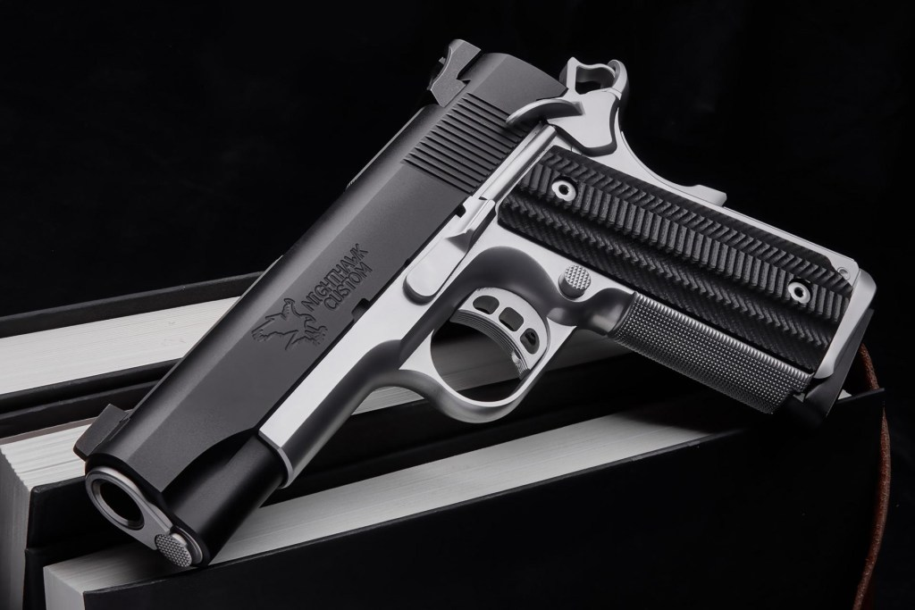 Where to Buy Nighthawk Custom Guns 5