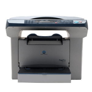 PagePro 1300w Driver