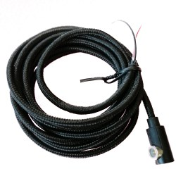 Spica power cord
