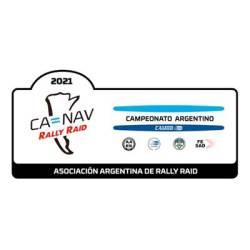 CANAV - Rally Rayd