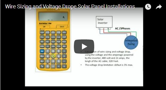 Fantastic Pump Installation System With Solar Panels Blog Usa Calculadoras Wiring Database Denligelartorg