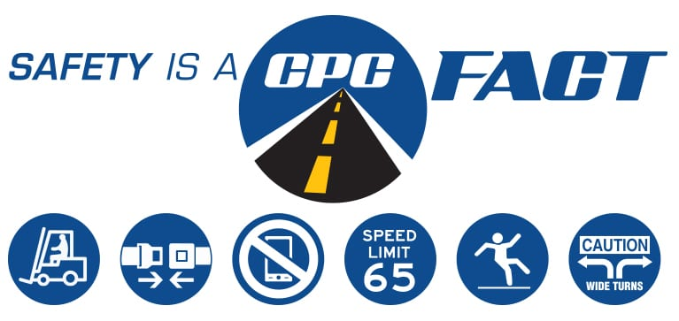 Safety Is A CPC FACT