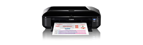 Driver Canon iX6520 XPS For Windows 8 32 bit | Printer ...
