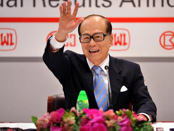 China has 358 billionaires, ranks 2nd behind US