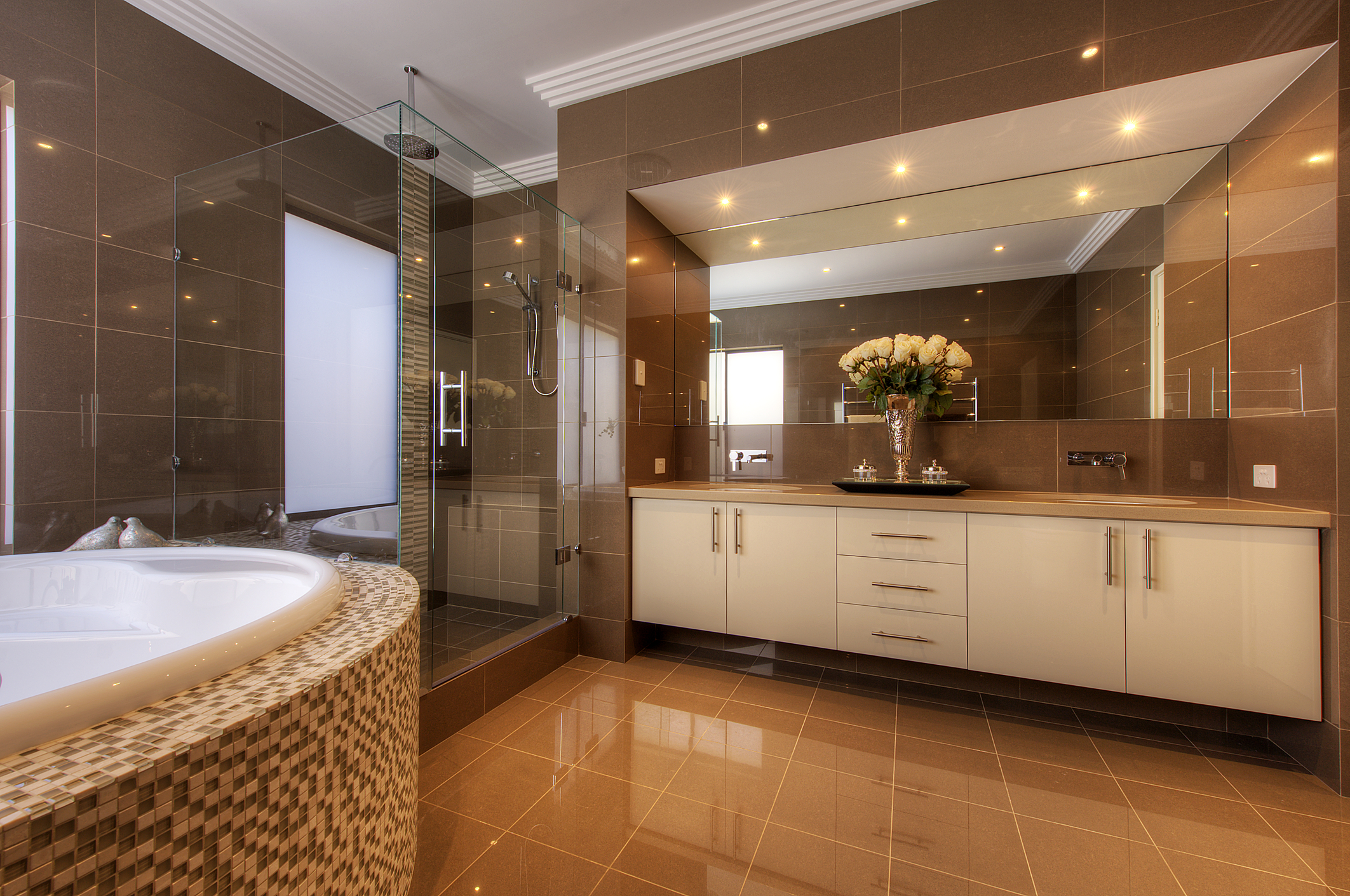 10 Luxury Bathroom Features you need in your life on Bathroom Ideas Photo Gallery  id=94637