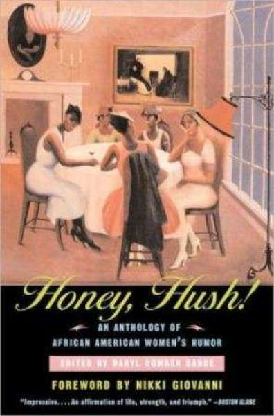 Honey, Hush!