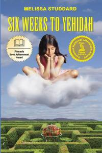 Cover of Six Weeks To Yehidah by Melissa Studdard