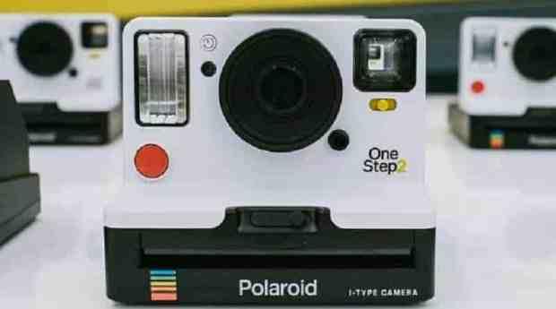 Голландский стартап открыл продажу обновлённых камер Polaroid