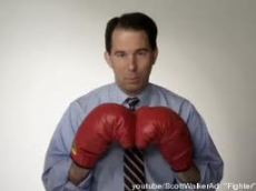 Scott Walker means a TKO for HSR. Image: ##http://tpmdc.talkingpointsmemo.com/2010/09/goper-flaunts-boxing-gloves-against-dem-who-was-a-violent-crime-victim-video.php##TPM##