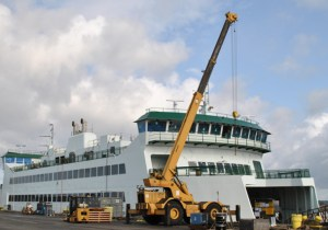 Build America Bonds helped finance Puget Sound's new ferry. Will Congress pull the plug on the BABs? ##http://www.portofeverett.com/home/index.asp?page=10&recordid=610##Port of Everett##