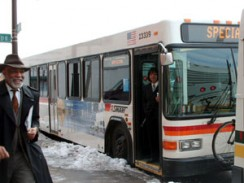 Voters in Michigan's Wayne, Oakland and Macomb counties overwhelmingly approved a property tax renewal to fund local SMART bus service in their communities. ##http://wwj.cbslocal.com/tag/smart/##CBS##