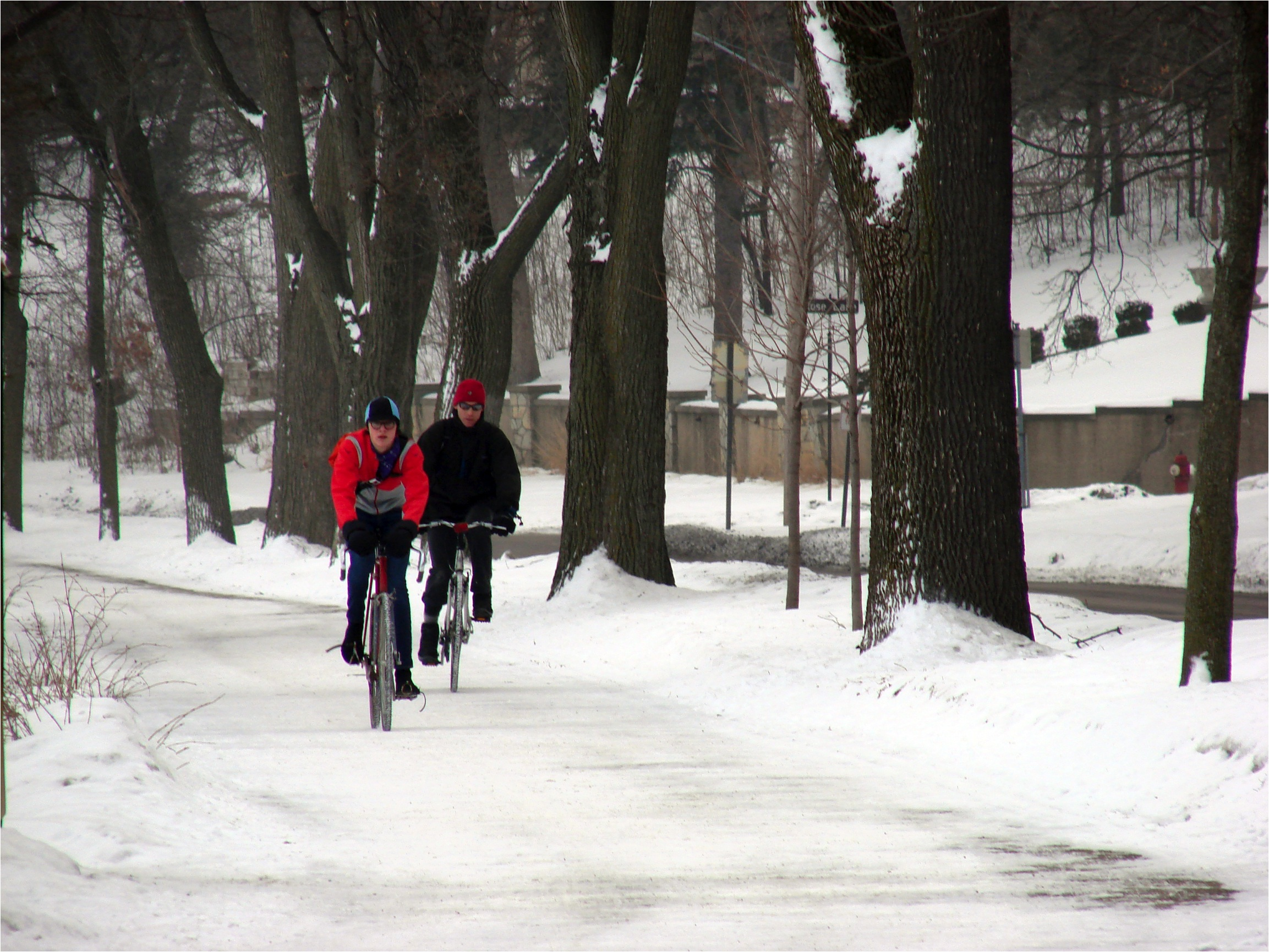 Average temperatures minneapolis - Despite An Average Winter Temperature