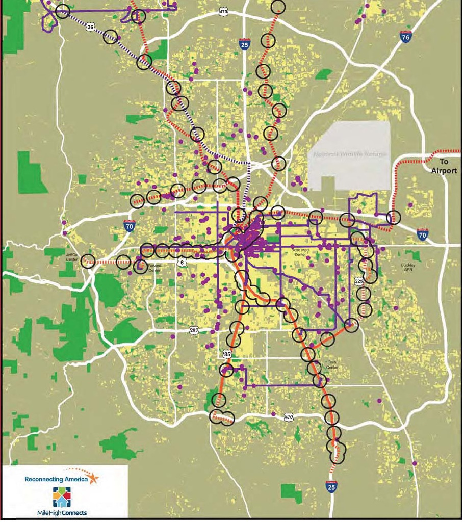 New Equity Atlas Tells a Story About the Future of Denver (With Maps on
