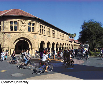 Transport U: Colleges Save Millions By Embracing Policies to