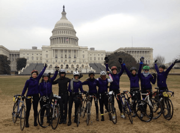 Photo: We Bike to DC