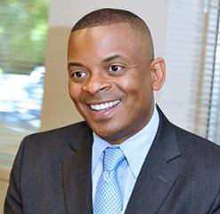 Sec. Anthony Foxx sent a transportation bill to Congress today. Photo: ##http://www.bizjournals.com/charlotte/blog/queen_city_agenda/2013/02/anthony-foxx-jerry-orr-share-a-happy.html?page=all##Nancy Pierce, Charlotte Business Journal##