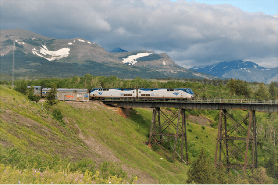 Will the Supreme Court Help Amtrak Run Its Trains on Time